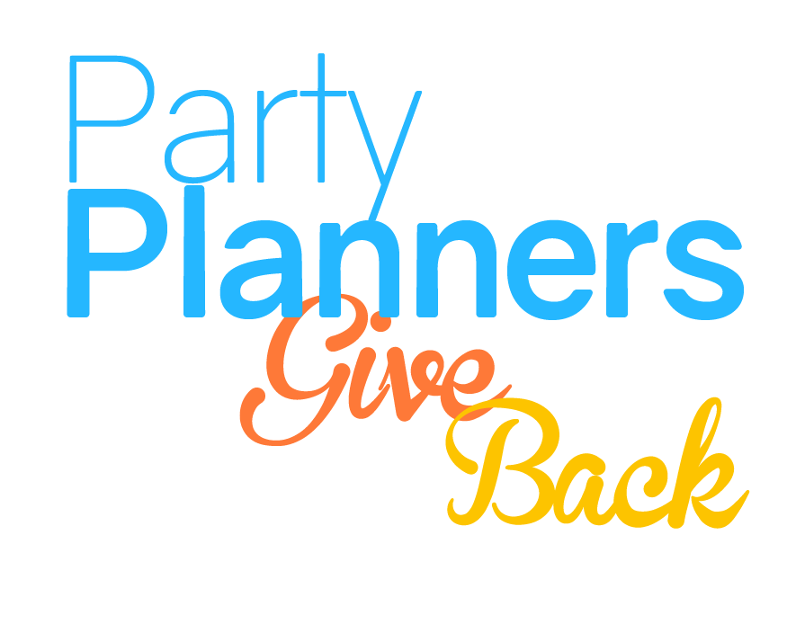 orlando party planners network gives back