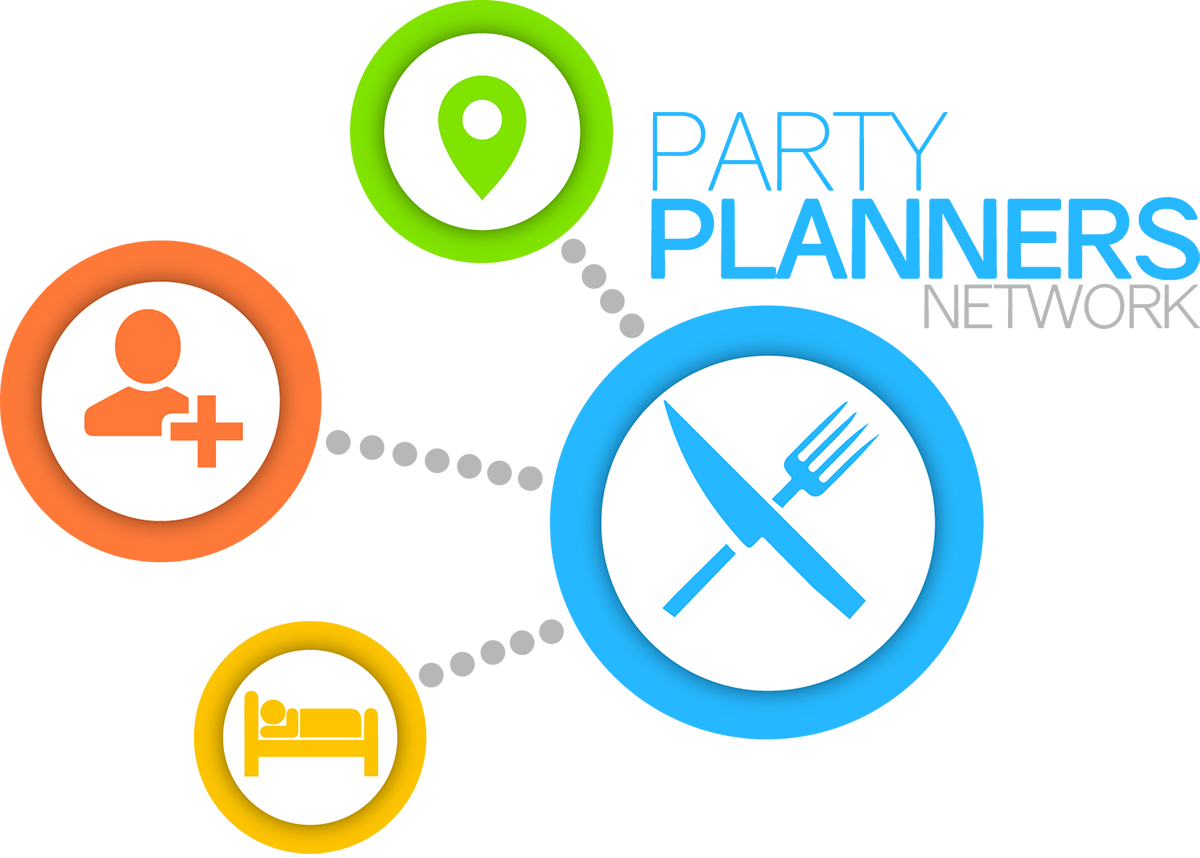 party planners network everything you need for your event